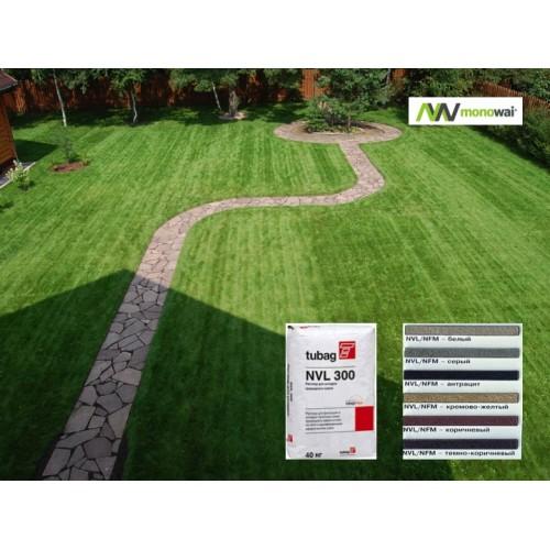 NVL 300 quick-mix раствор для укладки природного камня